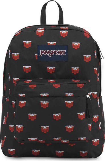 JanSport Superbreak 25L Backpack Red Cup