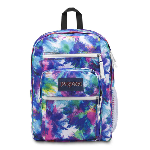 JanSport Big Student 34L Backpack Dye Bomb