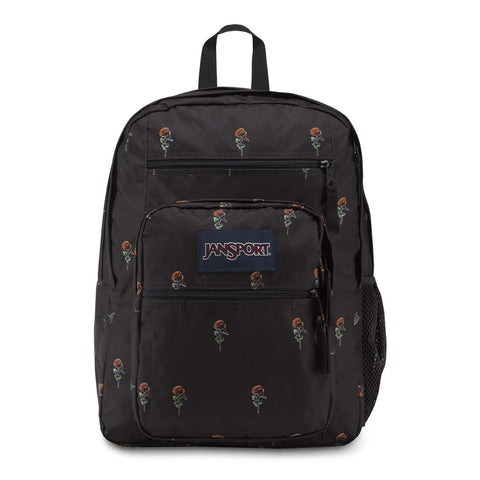 JanSport Big Student 34L Backpack Rose Icon