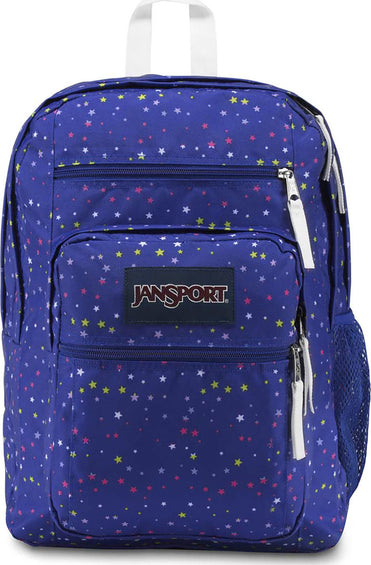 JanSport Big Student 34L Backpack Scattered Stars