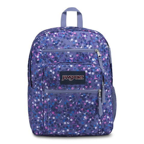 JanSport Big Student 34L Backpack Sparkle Dot