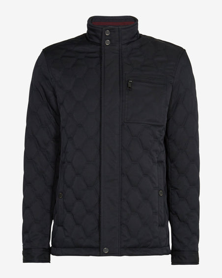 Ted Baker Waymoth Quilted Jacket - Men's