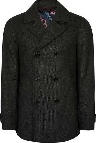 Ted Baker Westun Wool Coat - Men's