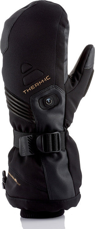 Therm-ic Ultra Heat Mittens - Men's