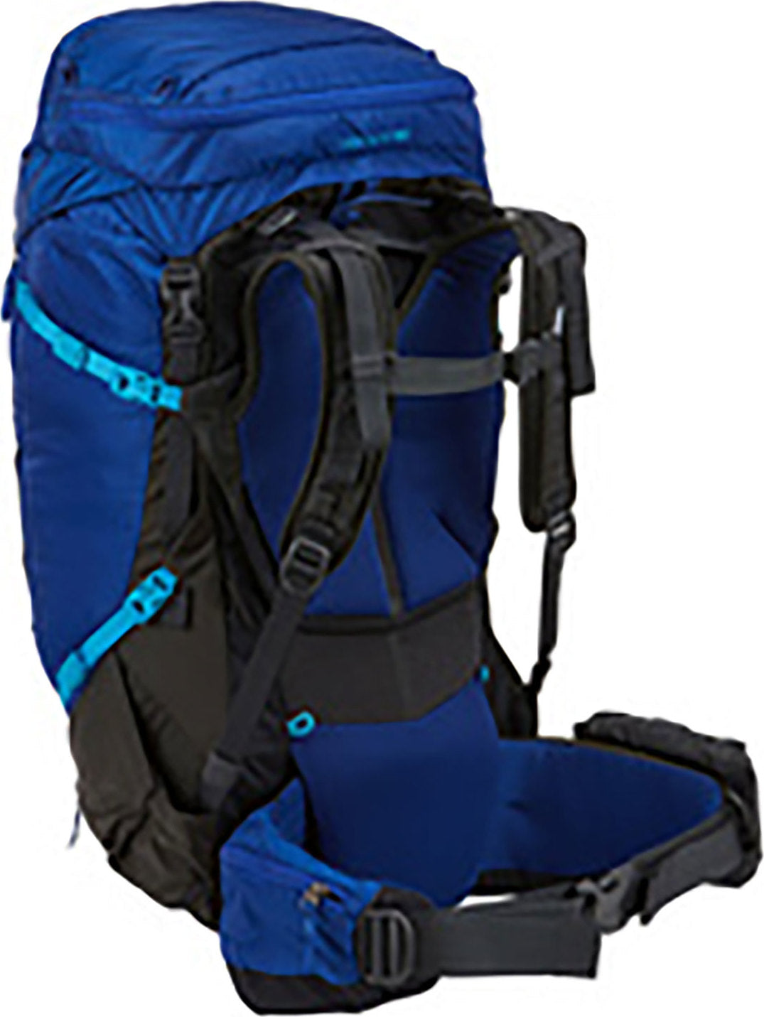 9689e3033 Thule Versant 60l Backpacking Pack - Women's | Altitude Sports
