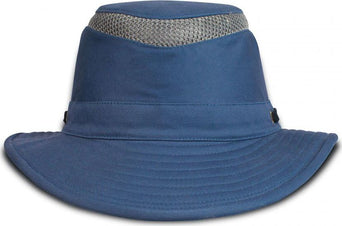e45a8699 Loading spinner Tilley T5Mo Organic Airflo® Hat Blue