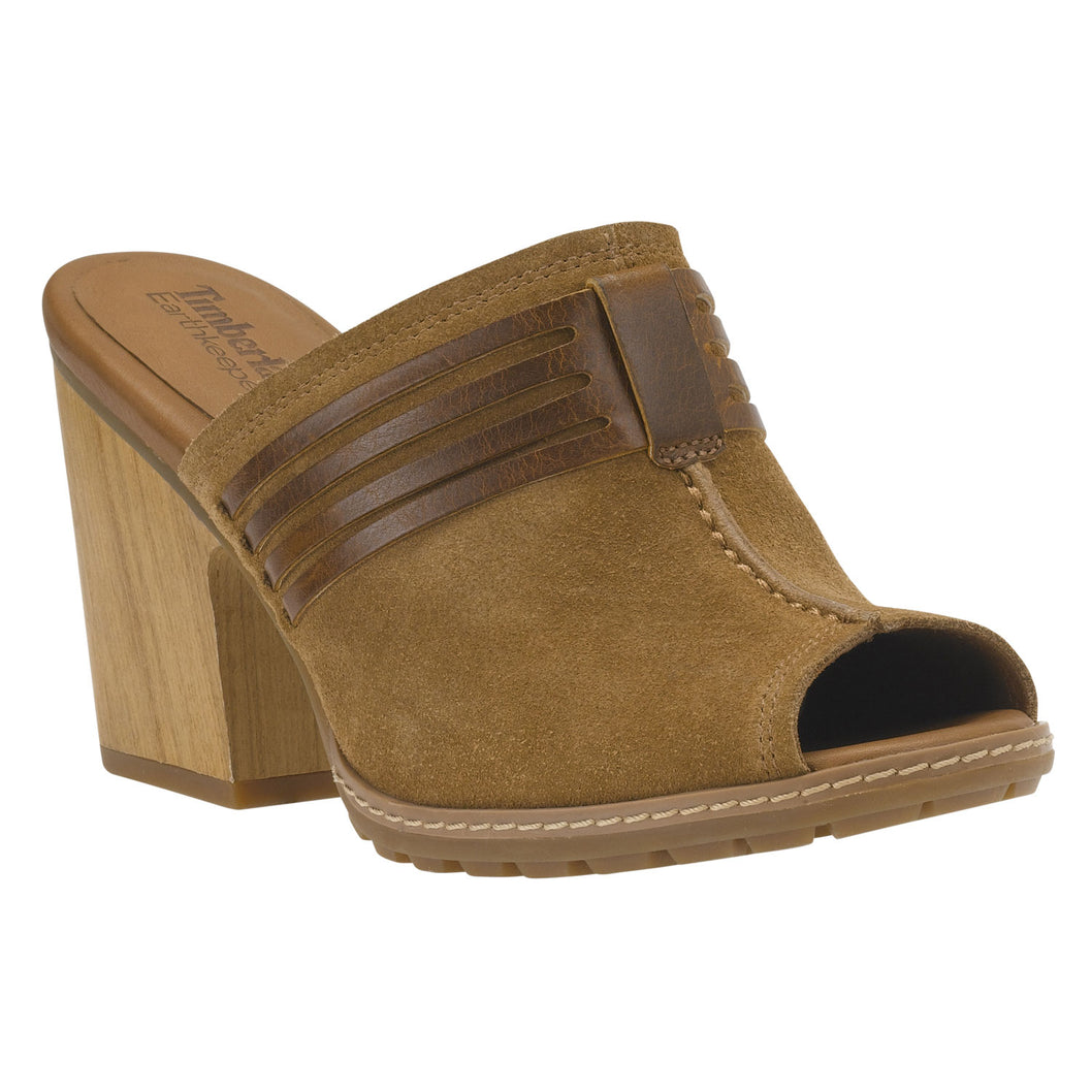mule femme timberland