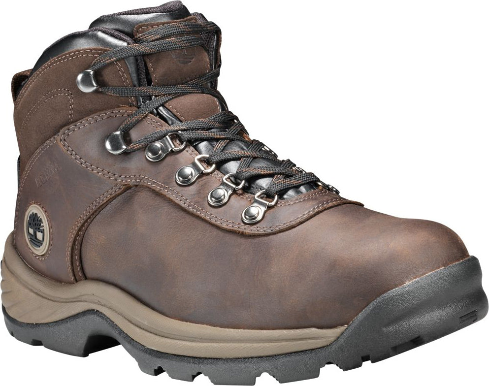 26c3bc1a16b Timberland Flume Mid Waterproof Hiking Boots - Men's