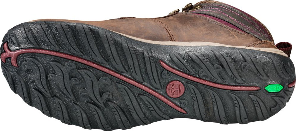 a110d5250db96 Timberland Norwood Mid Waterproof Hiking Boots - Women's | Altitude ...