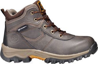 ec5d6d76311 lazy-loading-gif Timberland Mt. Maddsen Mid Waterproof Hiking Boots - Youth