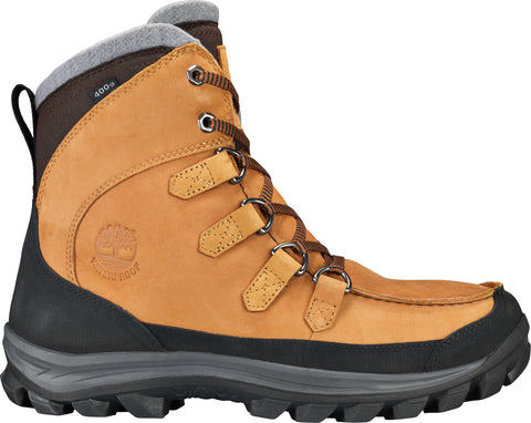 Timberland Chillberg Premium Waterproof Insulated Boots - Men's