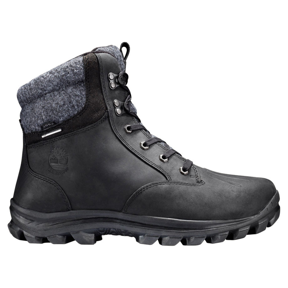 Chillberg Insulated Mid Waterproof Timberland Men's WY9DHIE2