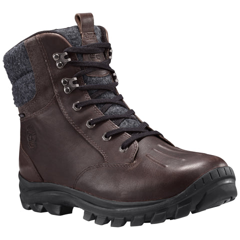 Timberland Chillberg Mid Waterproof Insulated - Men's