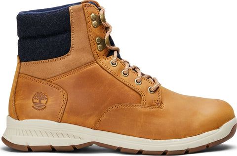 Timberland Norton Ledge Warm-Lined Waterproof Boots - Men's
