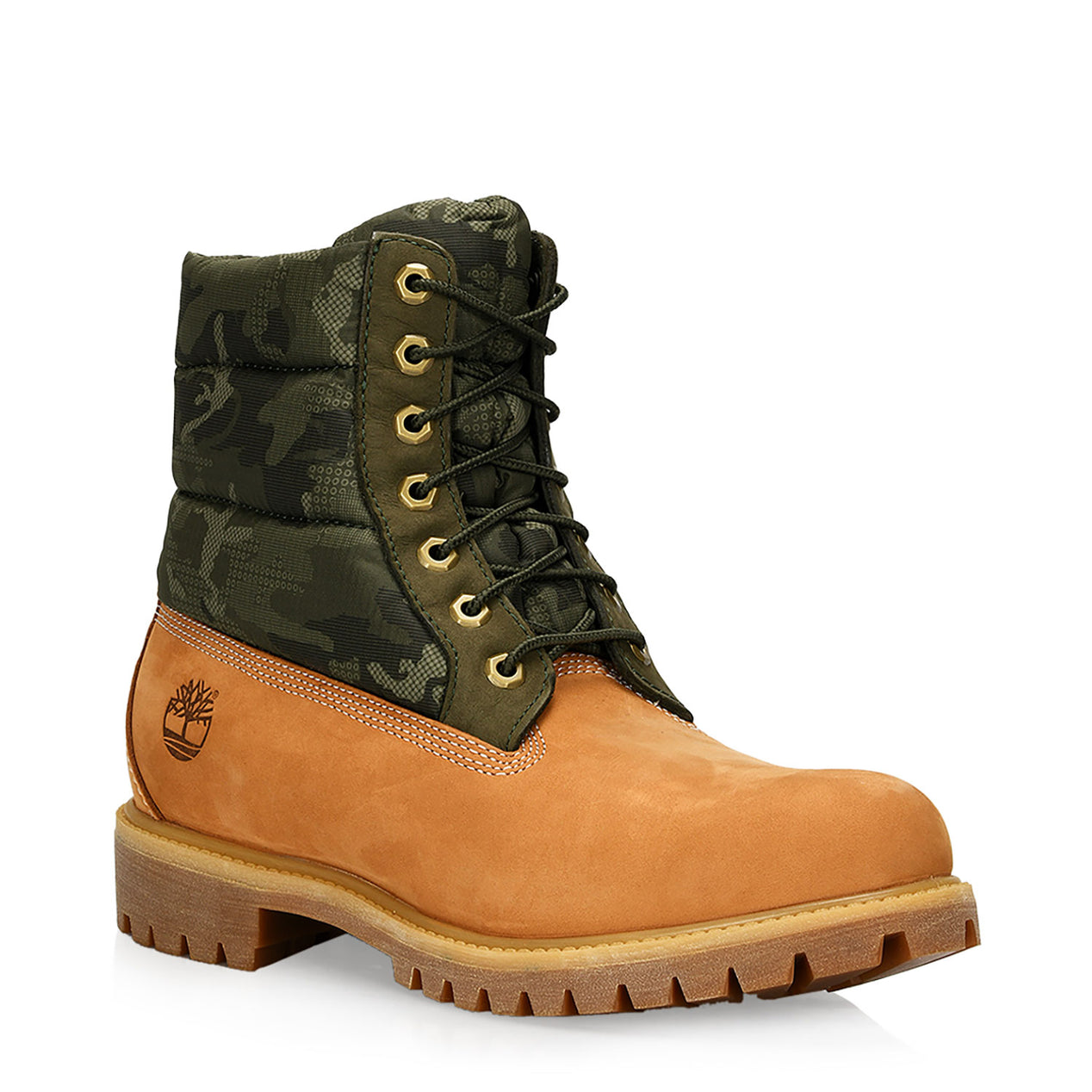 Timberland Bottes isolées Icon 6