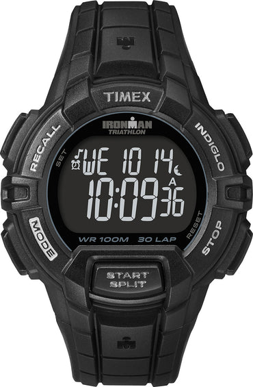 Timex Ironman 30-Lap Rugged Digital Watch