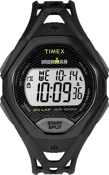 Timex Timex® Ironman® Sleek 30 Black - Black