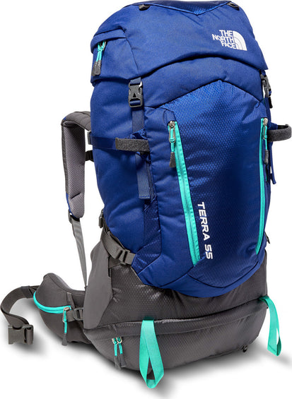 The North Face Sac à dos Terra 55L Jeune