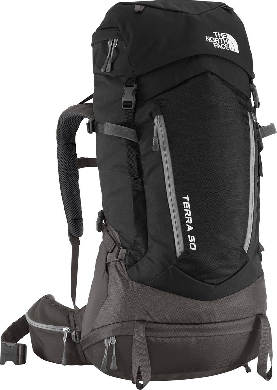 2ab23bc72 The North Face Terra 50 L Backpack