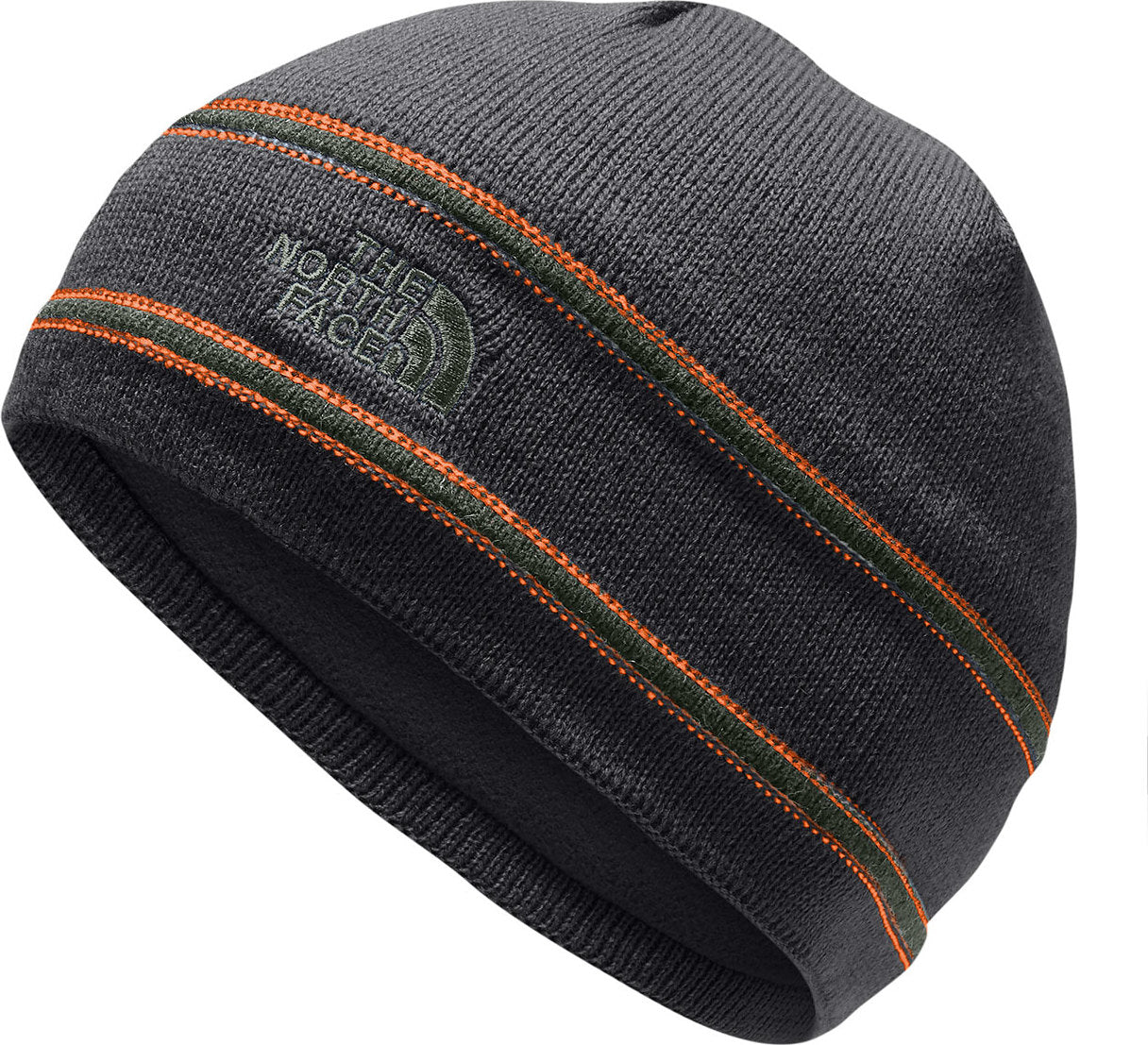 4ad5eeee363 The North Face Youth Tnf Logo Beanie