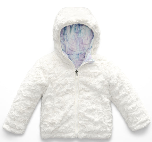 37a9cbc37 Toddler Girl's Reversible Mossbud Swirl Jacket