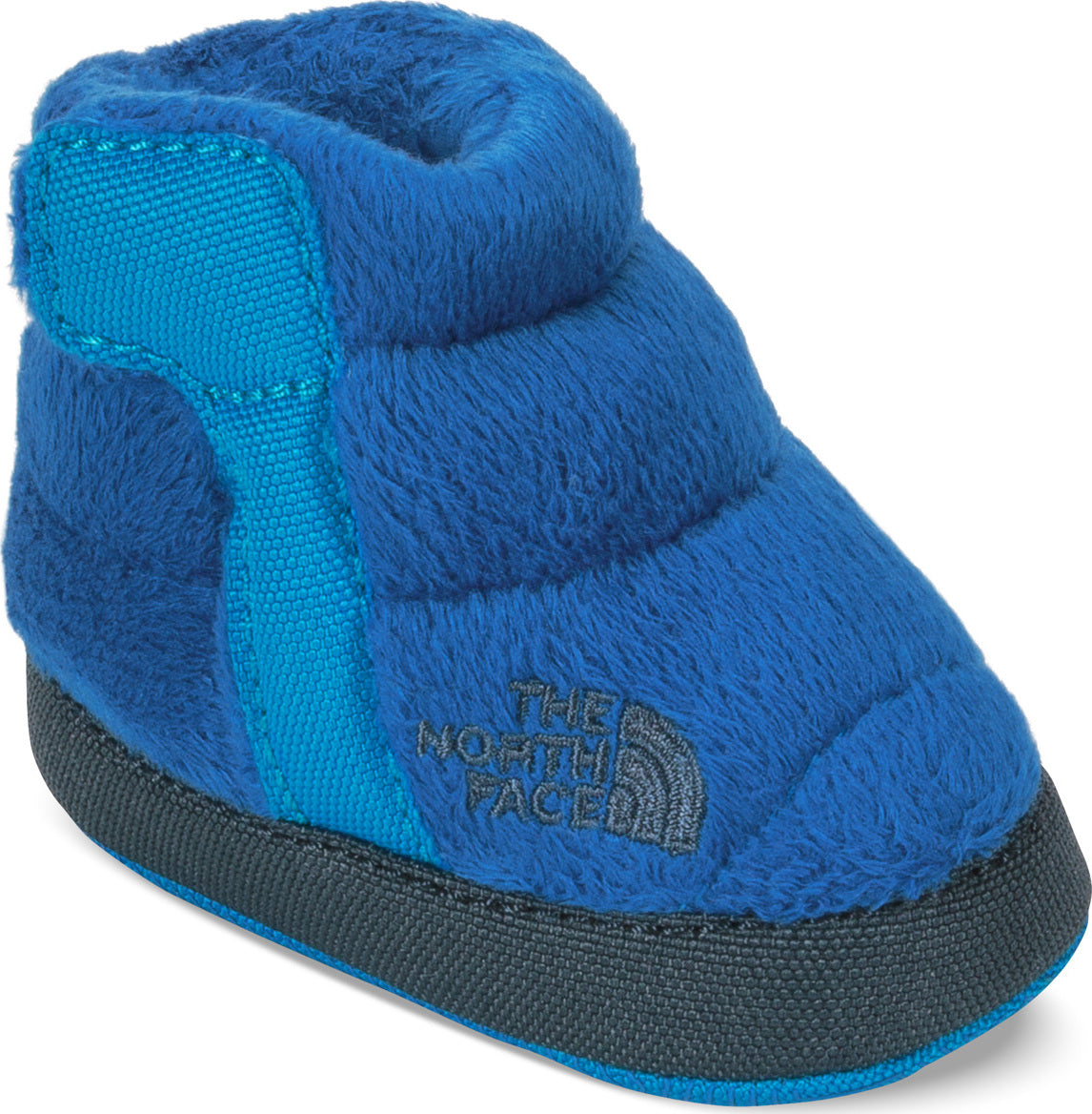 9f3819d85 The North Face Boy's NSE Infant Fleece Bootie
