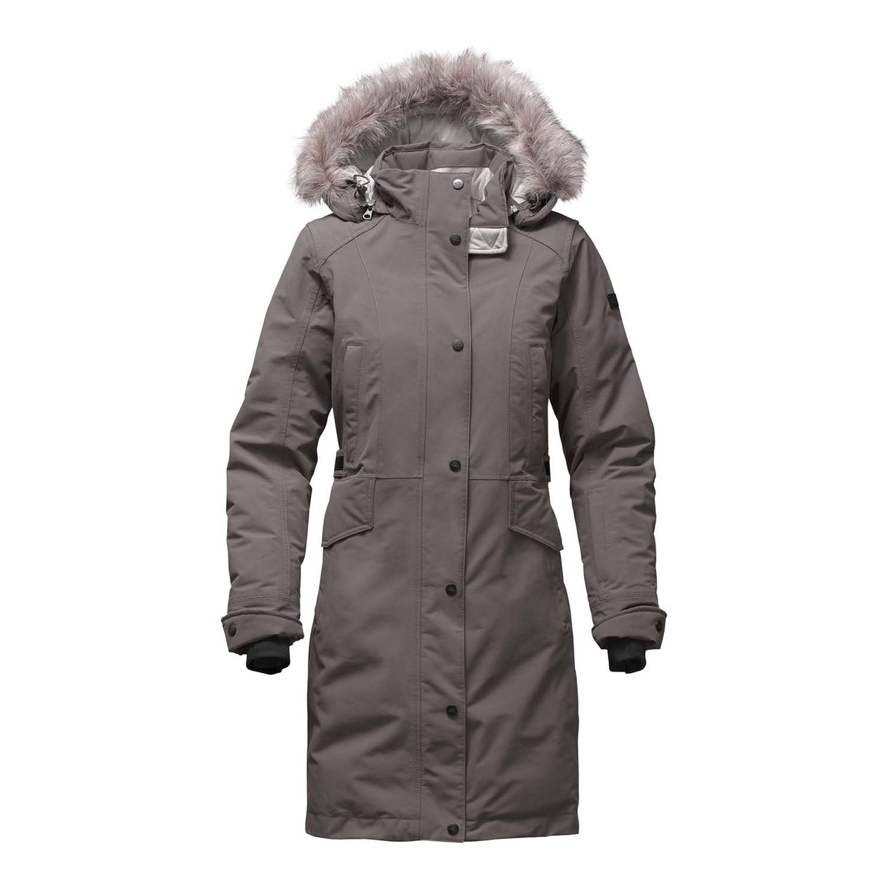 b7f350b52 The North Face Women's Tremaya Parka Past Season