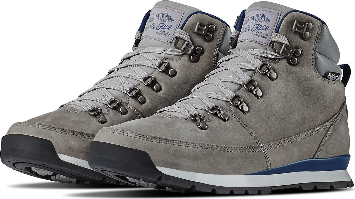 d60dcb0099 The North Face Men's Back-to-berkeley Redux Leather | Altitude Sports