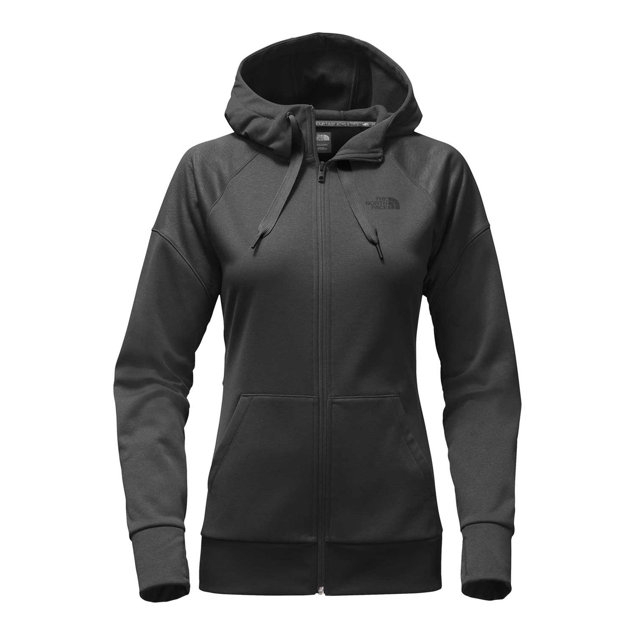 The North Face Women s Suprema Full Zip Hoodie  60dc5a5922