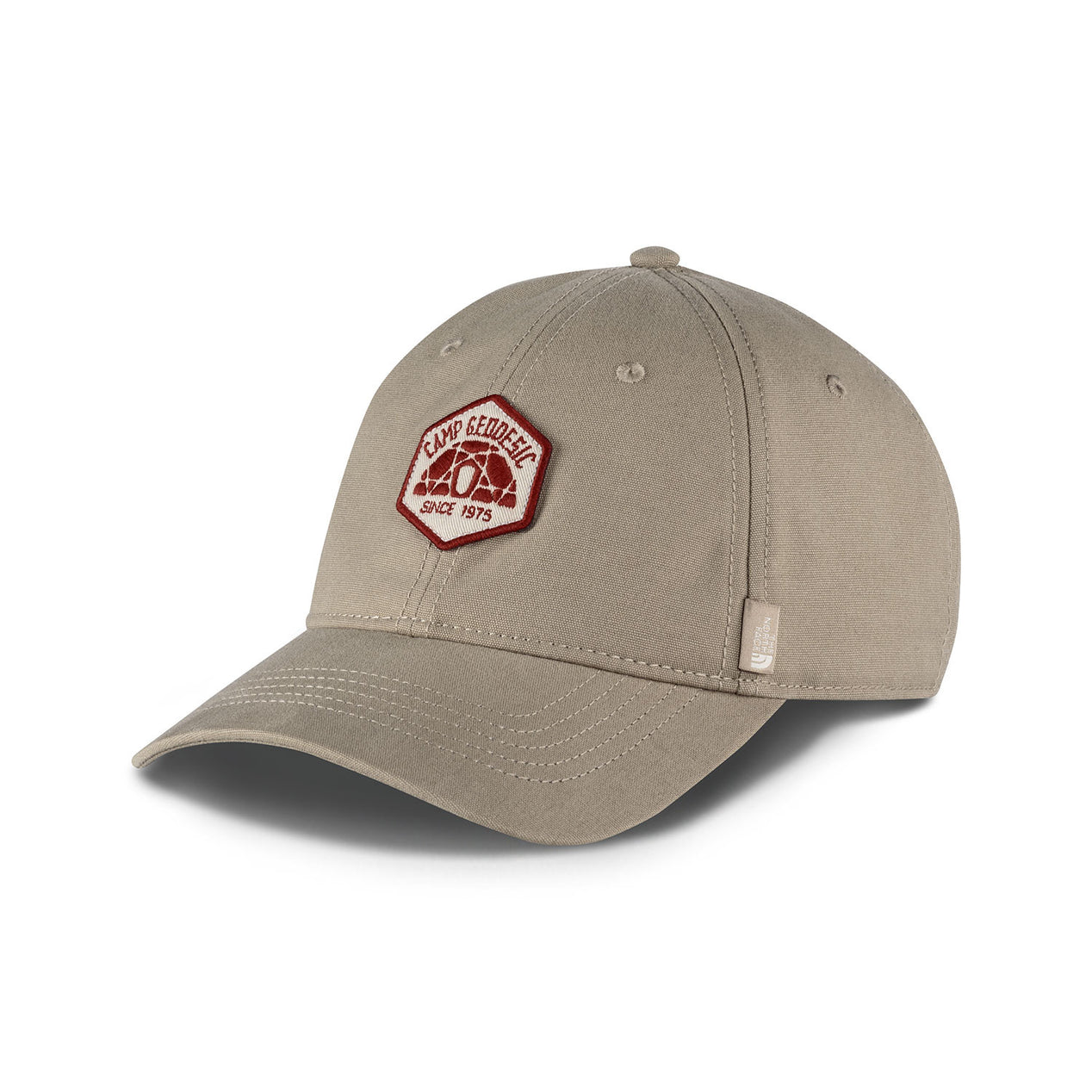 95451678540 The North Face Canvas Work Ball Cap Past Season