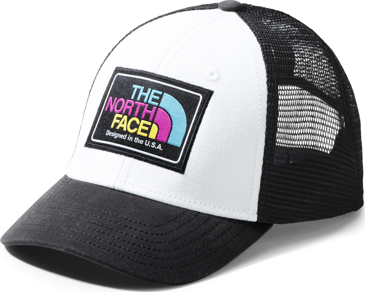 945d97f3 The North Face Mudder Trucker - Youth | Altitude Sports