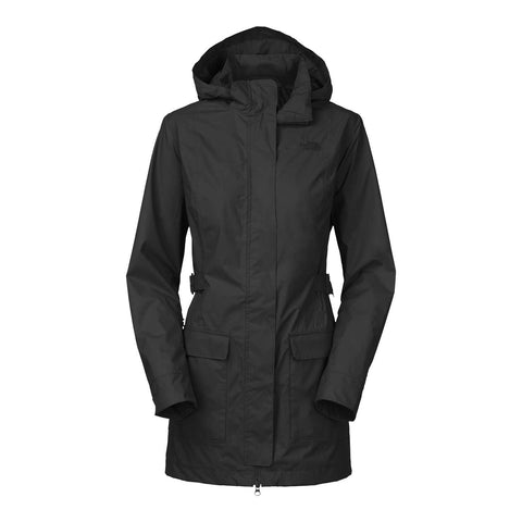 The North Face Manteau Tomales Bay Femme