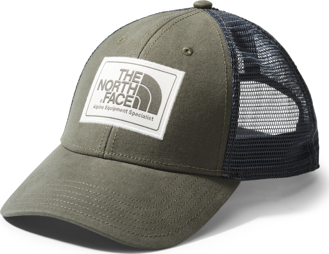 f5bcaf74069c2 Mudder Trucker Hat New Taupe Green - New Taupe Green ...