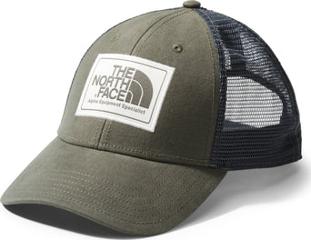 2d92c3dccbd4f lazy-loading-gif The North Face Mudder Trucker Hat New Taupe Green - New  Taupe Green