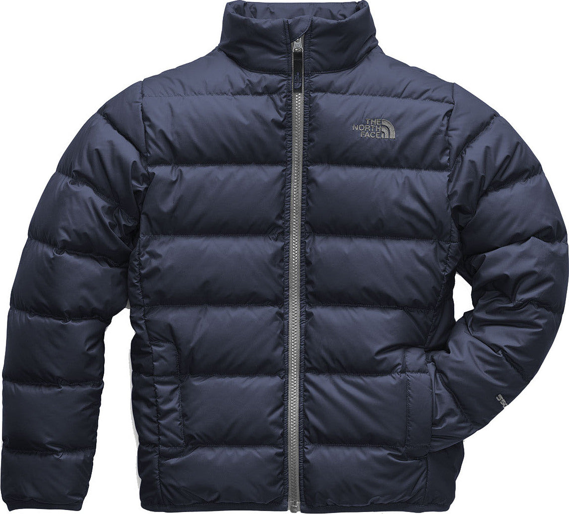 167e7f51d The North Face Boy's Andes Jacket