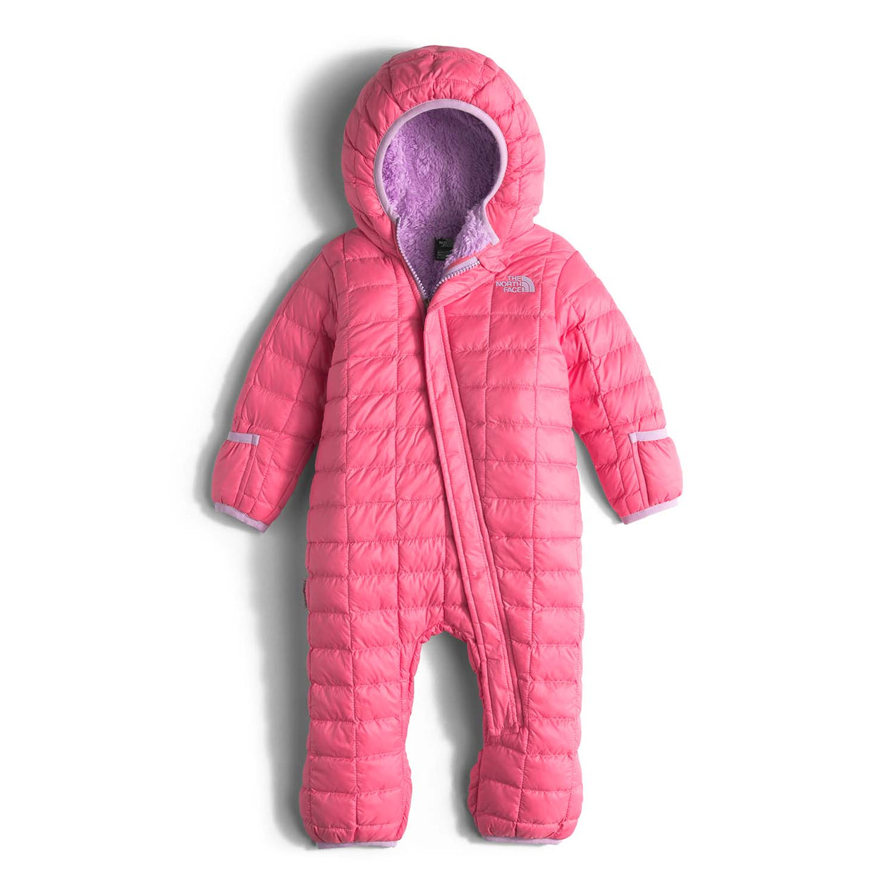 5d3d4d4e8 The North Face Infant Thermoball Bunting Past Season