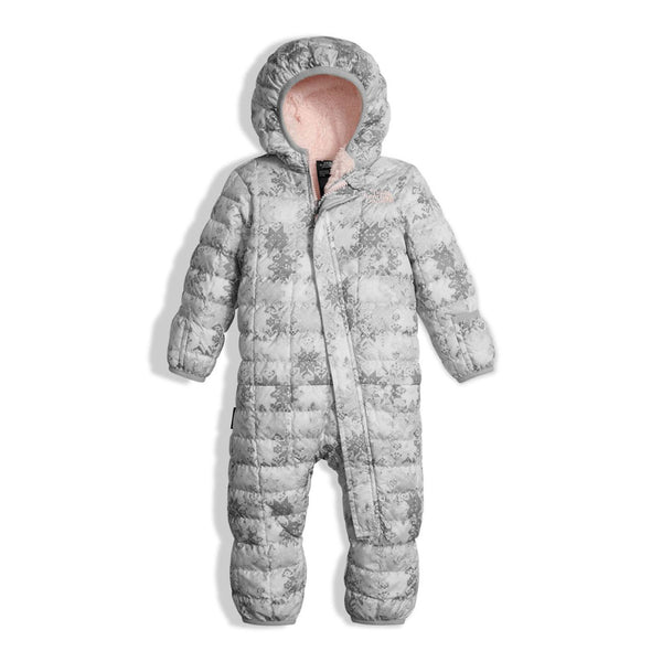 9d3d40665238 The North Face Infant Thermoball Bunting Past Season