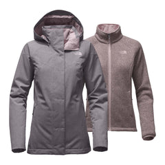 32cb3ef244 The North Face Women s Kalispell Triclimate Jacket