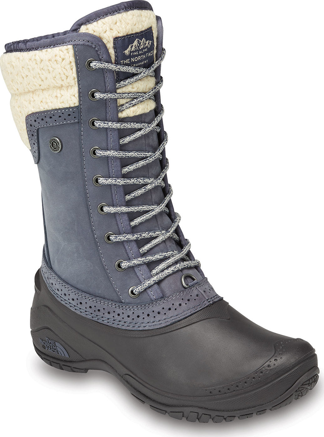 7966b1b7be The North Face Bottes Isolées Shellista Ii Mid Femme | Altitude Sports