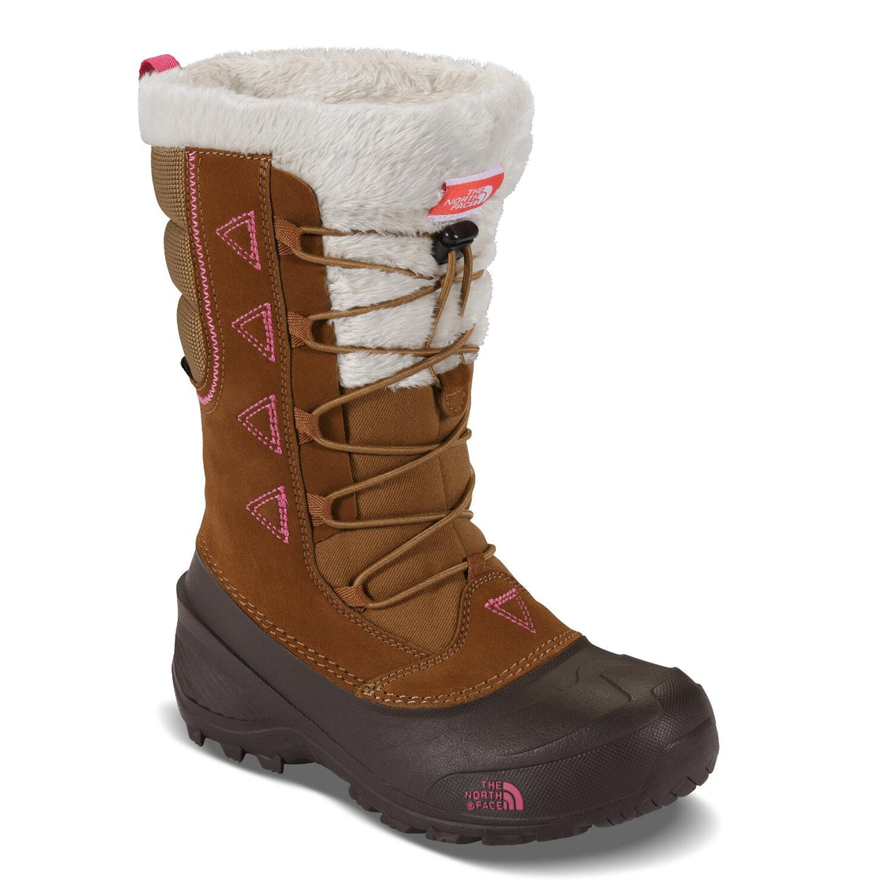 b1258b398 The North Face Girl's Shellista Lace II Boot