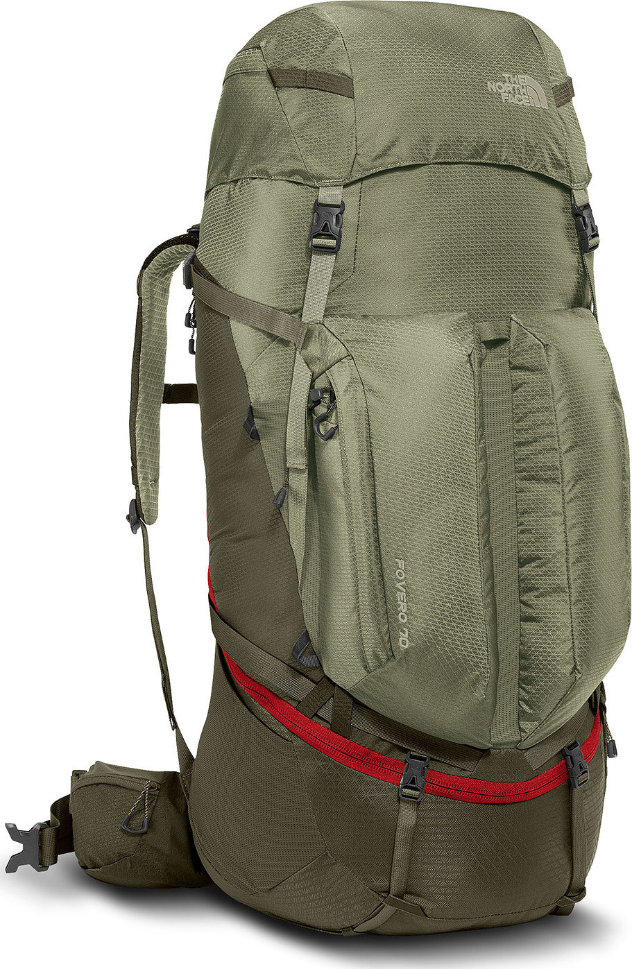 a724d280605e The North Face Fovero 70 L Backpack | Altitude Sports
