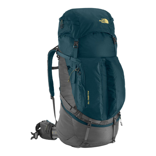 The North Face Fovero 70 L Backpack Altitude Sports