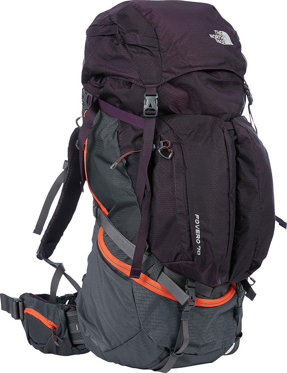 ecf4fe197 The North Face Fovero 70 Backpack - Women's