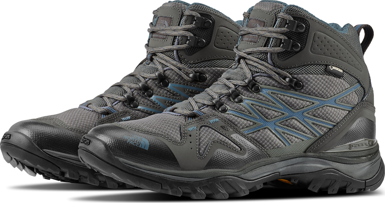 69244e89869 The North Face Hedgehog Fastpack Mid Gore-Tex Hiking Boot - Men's