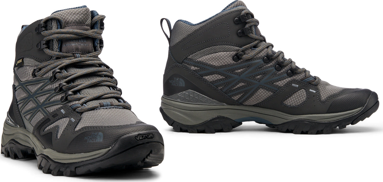 8802c5f7752 The North Face Hedgehog Fastpack Mid Gore-Tex Hiking Boot - Men's