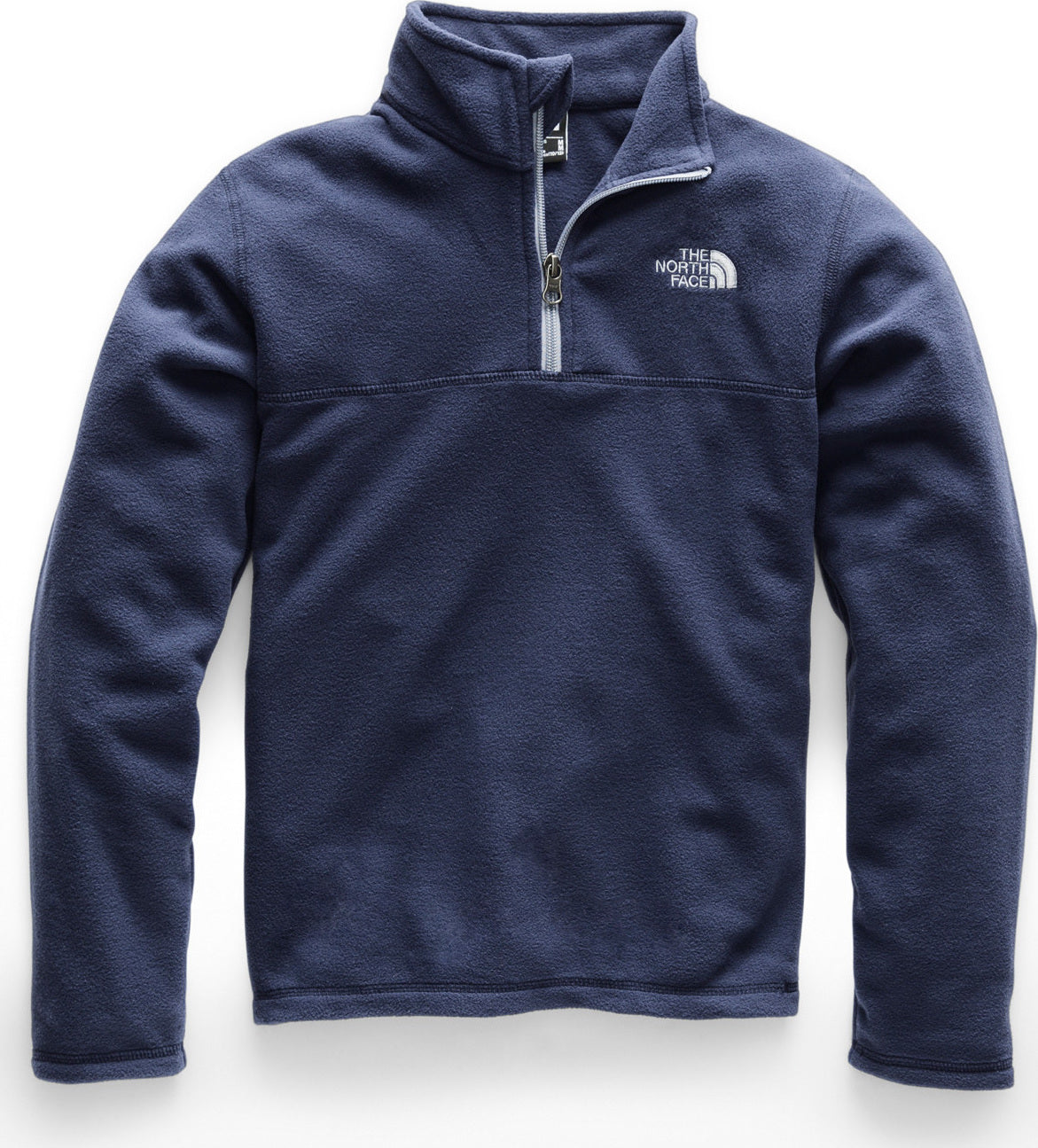 b1387284a The North Face Boy's Glacier 1/4 Zip | Altitude Sports