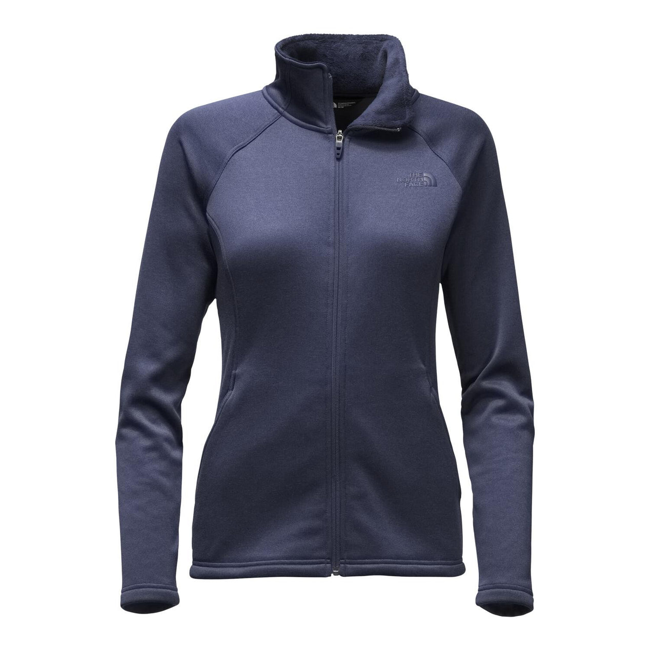 6863bf00c The North Face Women's Agave Full Zip Past Season