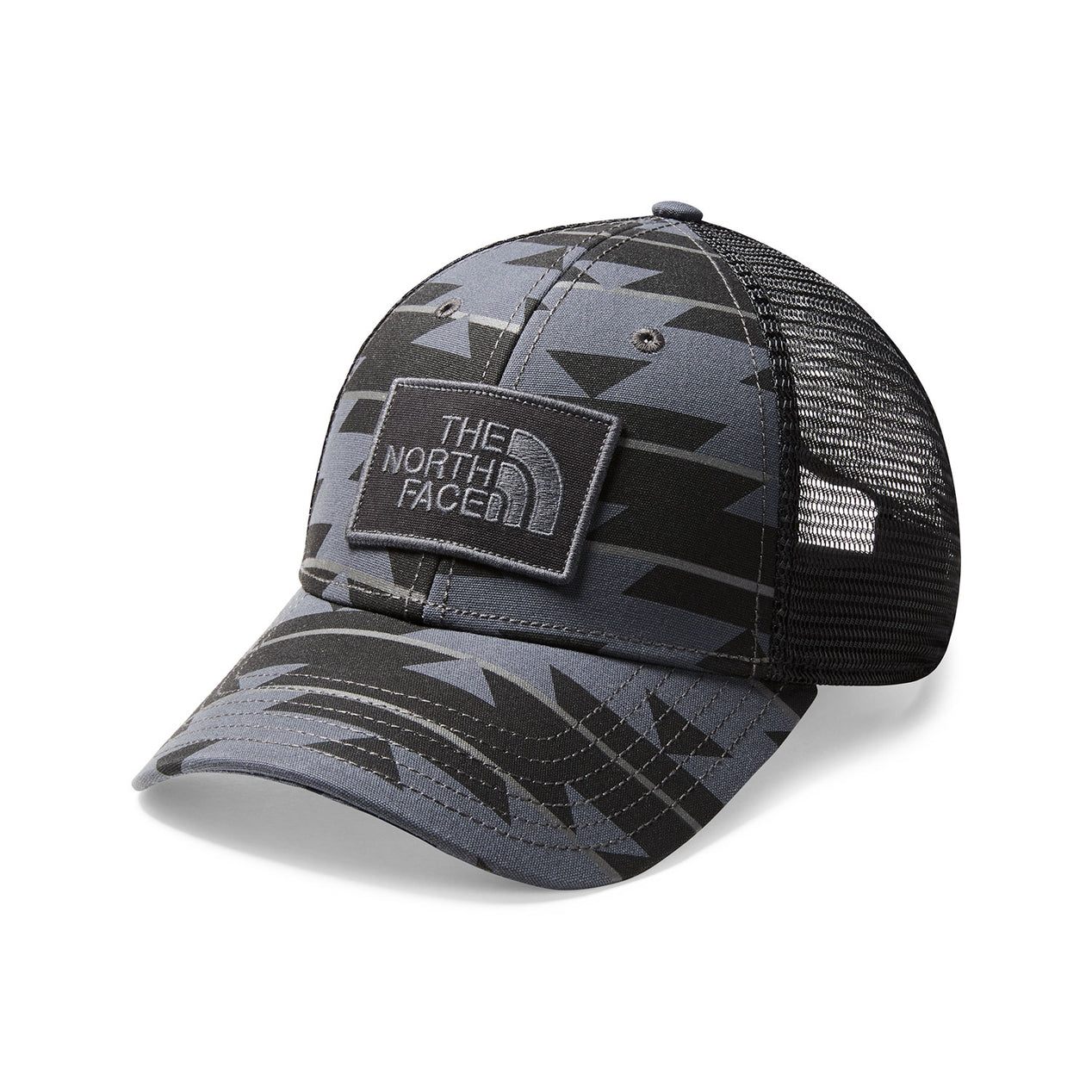 The North Face Printed Mudder Trucker  f346cc0982a