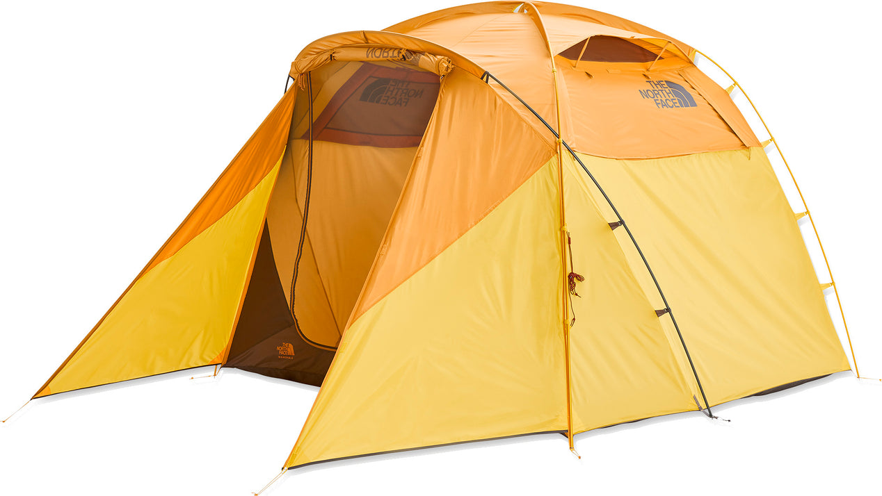 907aad1a1 The North Face Wawona 4 Tent
