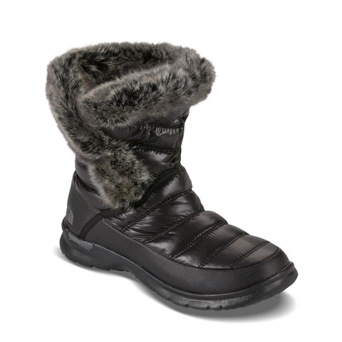The North Face Bottes ThermoBall Microbaffle Bootsie II Femme